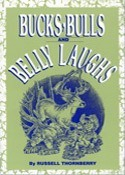Bucks, Bulls And Belly Laughs