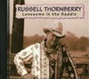 Lonesome In The Saddle CD