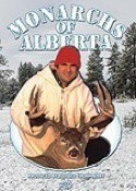 Monarchs Of Alberta DVD